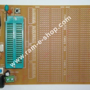 Microcontrollers Kits Archives - RAM Electronics