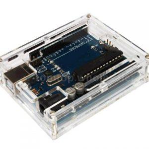 Arduino Board - Arduino UNO Rev3 - China Clone - RAM Electronics