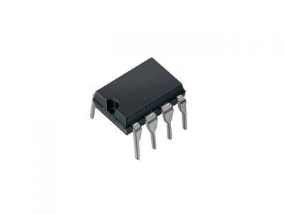 93C57 (2K-Bit Microwire Serial EEPROM)