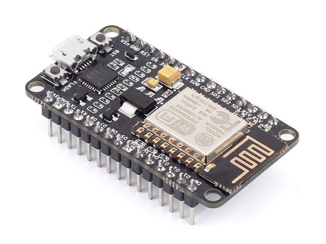 NodeMCU Based ESP8266 Development Kit