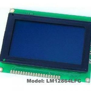 Graphical LCD Archives - RAM Electronics