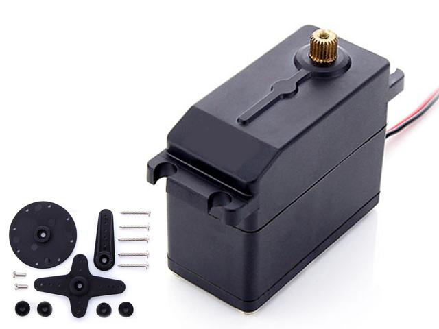 Servo Motor Large (120) 30 kg cm Metal Gears
