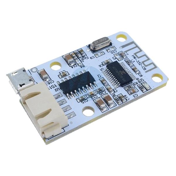 3W+3W Wireless USB Power Bluetooth 4 0 Audio Amplifier Receiver - PAM8403