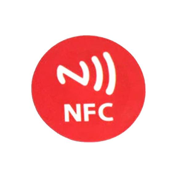 NFC Tags Sticker 13 56MHz